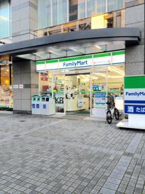 ファミリーマート新大阪駅北口店の画像1