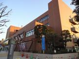 港北区総合庁舎