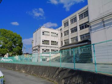 天理市立北中学校の画像5