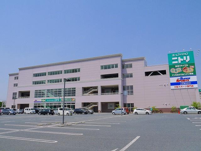スーパースポーツゼビオ奈良店の画像