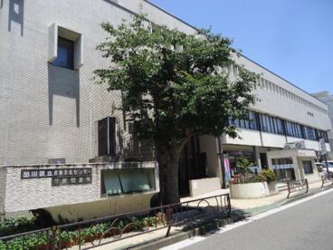 品川区立荏原図書館の画像1