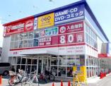 ゲオ 大阪加島店