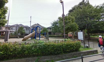 中ふれあい公園の画像1
