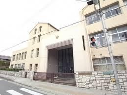 神戸市立 西須磨小学校の画像1