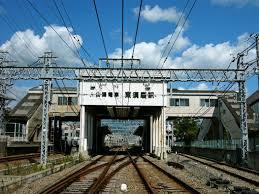 山陽電鉄東須磨駅の画像1