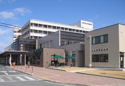 明石市立市民病院の画像1