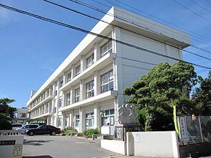 明石市立 貴崎小学校の画像1
