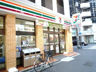 セブンイレブン大阪江之子島1丁目店の画像1