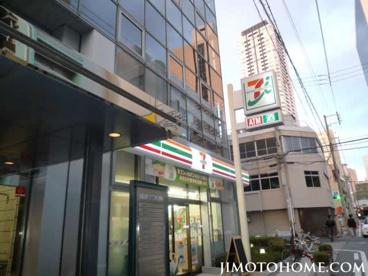 セブンイレブン大阪江戸堀1丁目西店の画像1