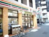 セブンイレブン大阪江戸堀1丁目店