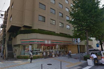 セブンイレブン大阪立売堀1丁目店の画像1