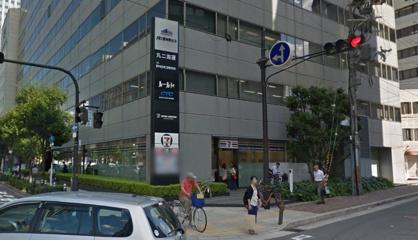 セブンイレブン大阪阿波座1丁目店の画像1