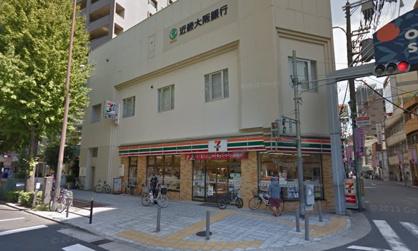 セブンイレブン大阪南堀江1丁目店の画像1