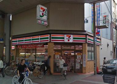 セブンイレブン大阪ナインモール九条店の画像1