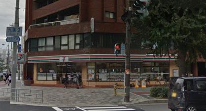 セブンイレブン大阪九条南2丁目店の画像1