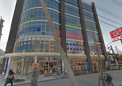 セブンイレブン大阪境川1丁目店の画像1