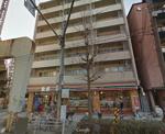 セブンイレブン大阪南市岡3丁目店
