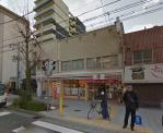 セブンイレブン大阪市岡1丁目店