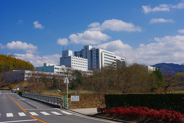 天理シャープ総合開発センターの画像