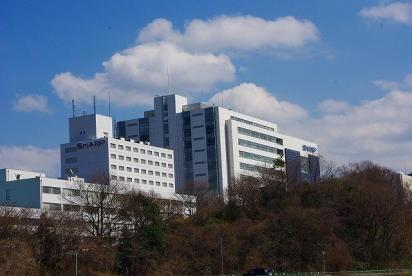 天理シャープ総合開発センターの画像2