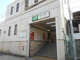 JR菊名駅