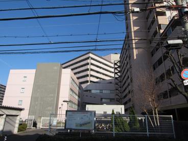 大阪府立中河内救命救急センターの画像1
