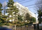 横浜市立山内中学校