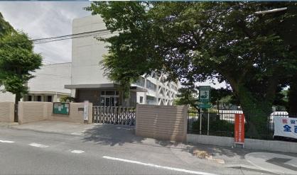 宇都宮市立 西原小学校の画像1