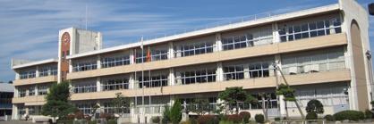 宇都宮市立 平石北小学校の画像1