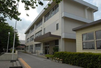 宇都宮市立 御幸が原小学校の画像1
