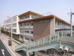 宇都宮市立 一条中学校の画像1