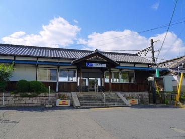 JR櫟本駅の画像1