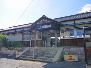 JR櫟本駅の画像2