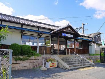 JR櫟本駅の画像3