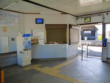 JR櫟本駅の画像4