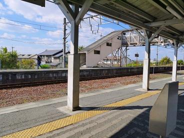 JR櫟本駅の画像5