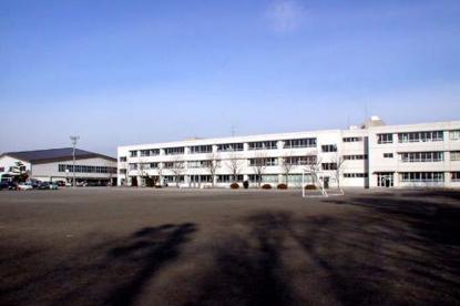 宇都宮市立 陽南中学校の画像1