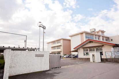 宇都宮市立 横川中学校の画像1