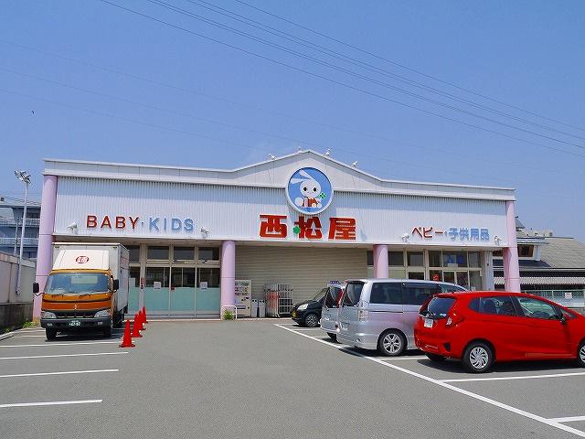西松屋奈良店の画像