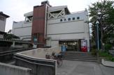 尾久図書館