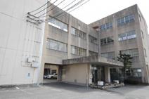 東広島市立西条中学校