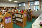 東浅草なかよし図書館