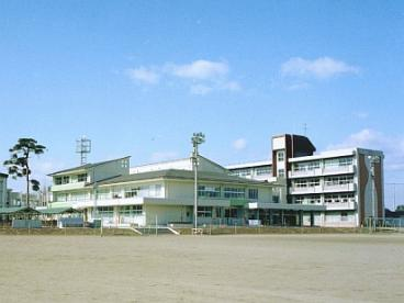宇都宮市立 清原中学校の画像1