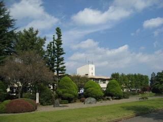 栃木県立 宇都宮白楊高校の画像1