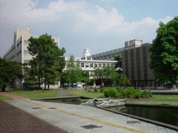 宇都宮大学 峰キャンパスの画像1
