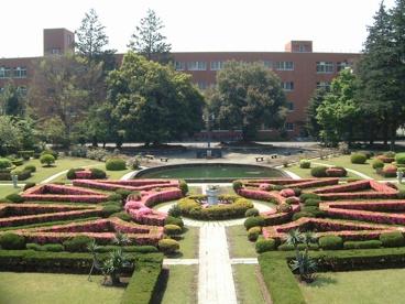 宇都宮大学 峰キャンパスの画像4