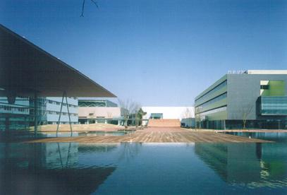 作新学院大学の画像3