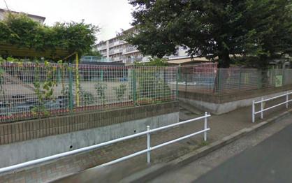 矢川保育園の画像1