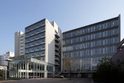 宇都宮共和大学 宇都宮シティキャンパスの画像1