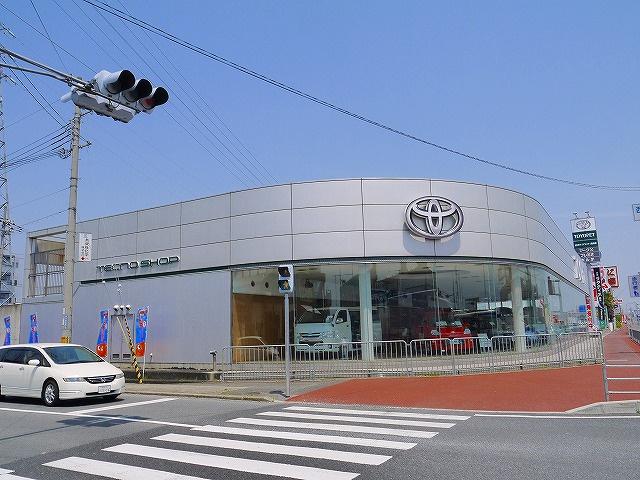 奈良トヨペット 奈良店の画像